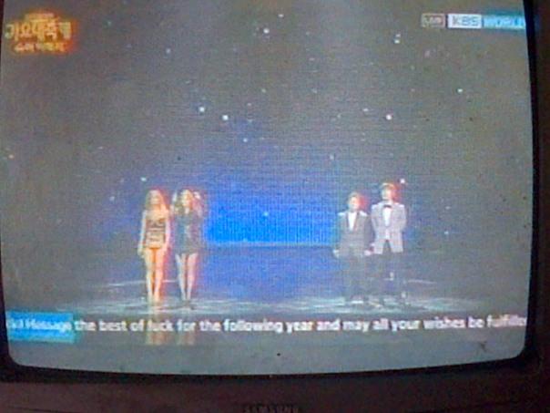 Hyorin, Ailee, Huh Gak, K.Will